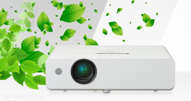 Sử dụng máy chiếu trong điều kiện môi trường thoáng, mát.